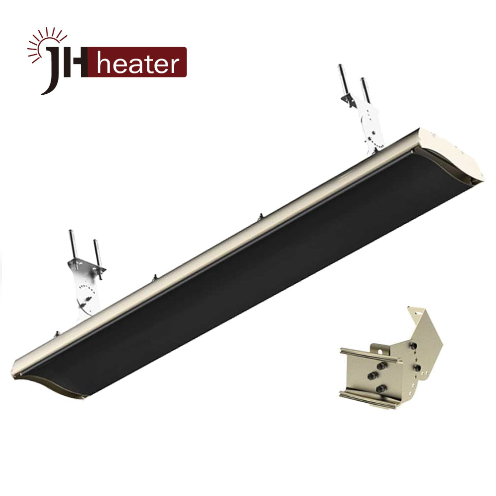 JH wall-mounted heater